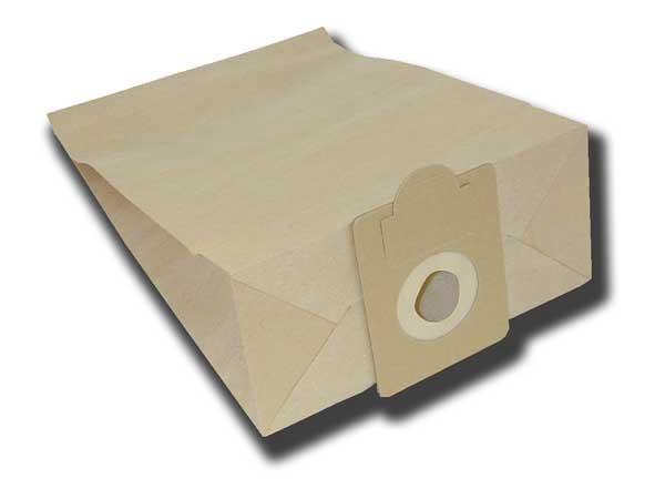 Ghibli D9 Vacuum Cleaner Paper Bag Pack (5)