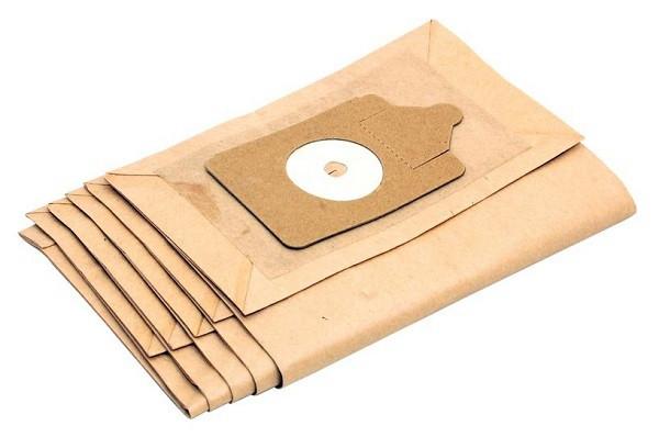 Karcher T9/1 Bp Vacuum Cleaner Paper Bag Pack (5)