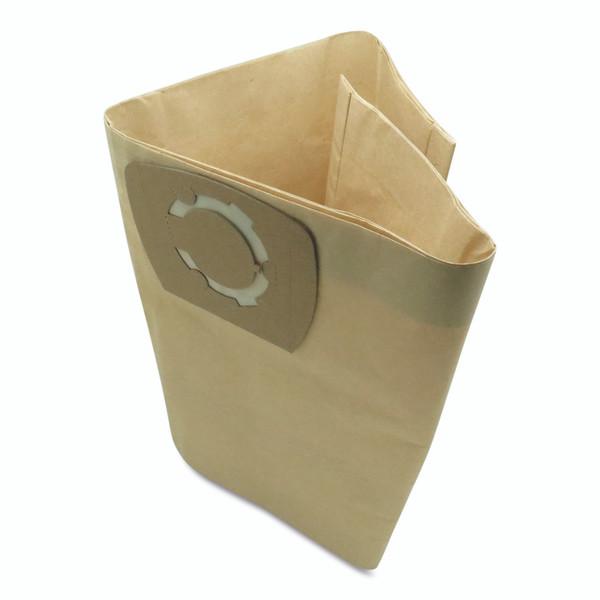 Mastervac MV15 Vacuum Cleaner Paper Bag Pack (5)