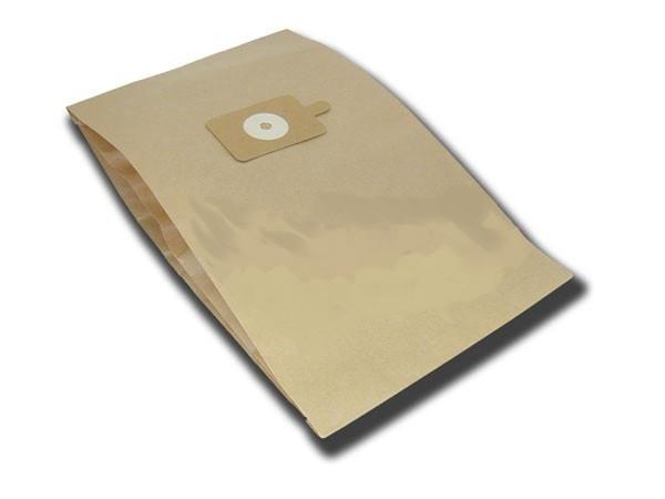 Numatic NVM3B Vacuum Cleaner Paper Bag Pack (5)