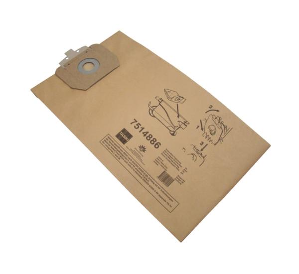 Taski Vento T8 & T15 Vacuum Cleaner Paper Bag Pack (5)