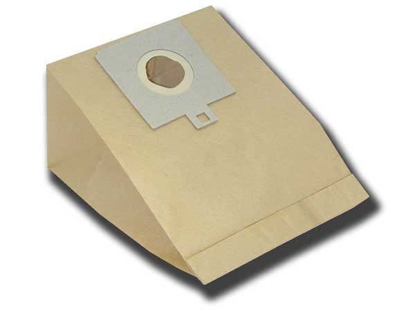 Alfatec A3380 Vacuum Cleaner Paper Bag Pack (5)