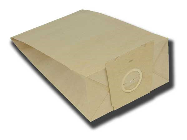 Bosch Type A,B,C Alpha Series Vacuum Cleaner Paper Bag Pack (5)