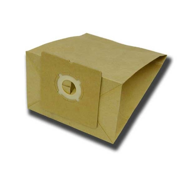 Bush BC302 Vacuum Cleaner Paper Bag Pack  (5)