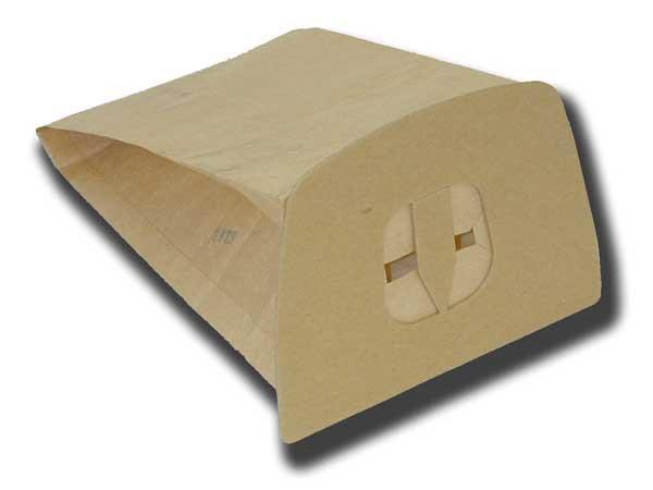 Dirt Devil Flexy Vacuum Cleaner Paper Bag Pack