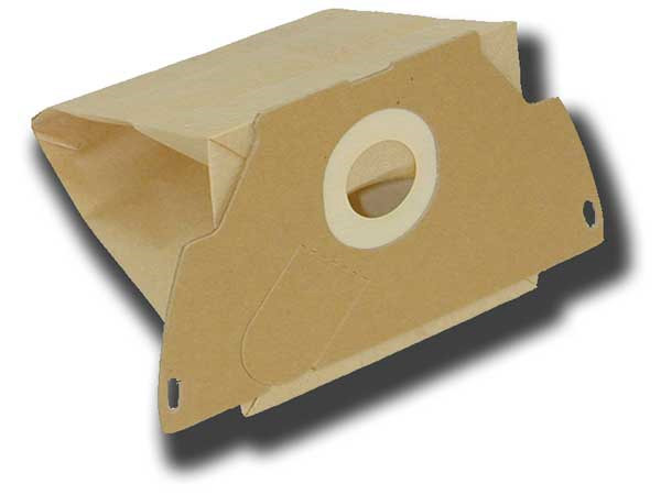 Electrolux Mondo Vacuum Cleaner Paper Bag Pack (5)