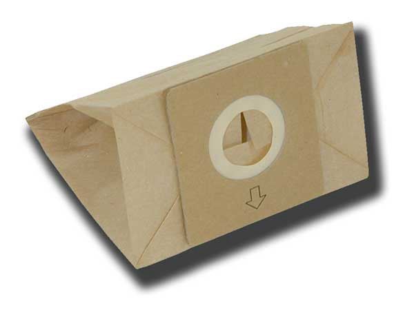 Qualtex APC100 Vacuum Cleaner Paper Bag Pack (5)