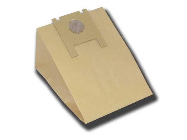 Rowenta Tonixo Vacuum Cleaner Paper Bag Pack (5)