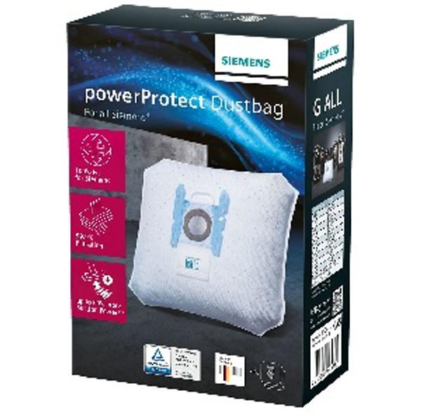 Siemens VZ41FALL G ALL PowerProtect Bag Pack (4)