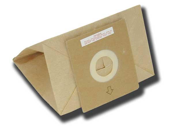 Tesco VC204 Vacuum Cleaner Paper Bag Pack (5)