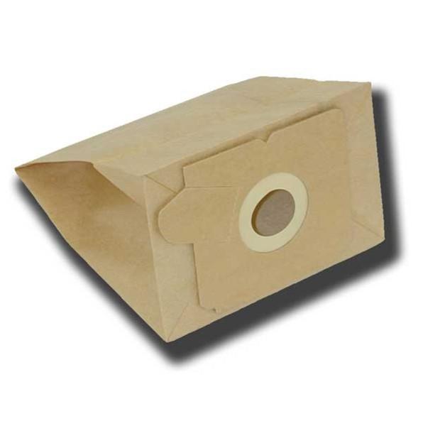 Zanussi ZAN2200, ZAN2300, Z2700 Series Vacuum Cleaner Paper Bag Pack (5)