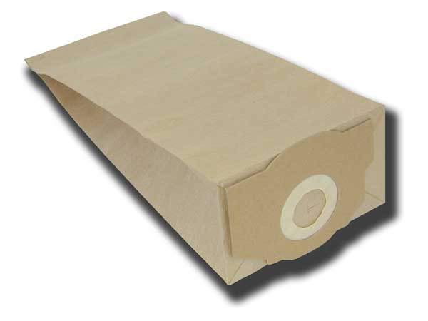 Electrolux Smartvac Ultra Vacuum Cleaner Paper Bag Pack (5)