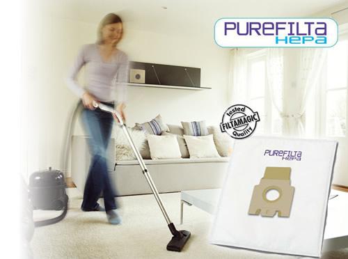 Purefilta HEPA Cleaning Bags