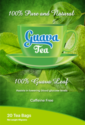 Guava Tea Health Benefits