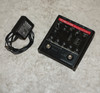 TC Helicon Harmony G XT vocal effect pedal with power supply TC Electronic