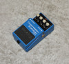 Boss CS-3 Compressor and Sustainer pedal