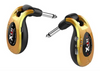 NEW! XVive Audio U2 wireless guitar system in gold