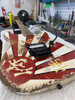 2021 USA MADE ROCK N ROLL RELICS BLACKMORE RISING SUN WITH G&G HARDSHELL CASE, CANDY & COA