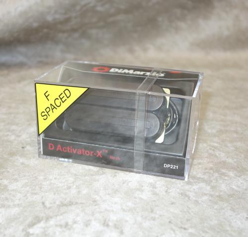 Dimarzio DP221 D-Activator-X Neck humbucker pickup (used)