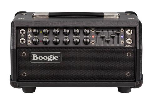 Mesa Boogie Mark V 25 5 twenty five mini head with Cabclone built in