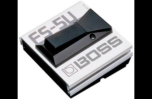Boss FS-5U Momentary footswitch
