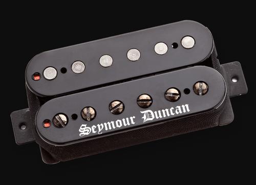 NEW! Seymour Duncan Black Winter bridge humbucker pickup standard size in black