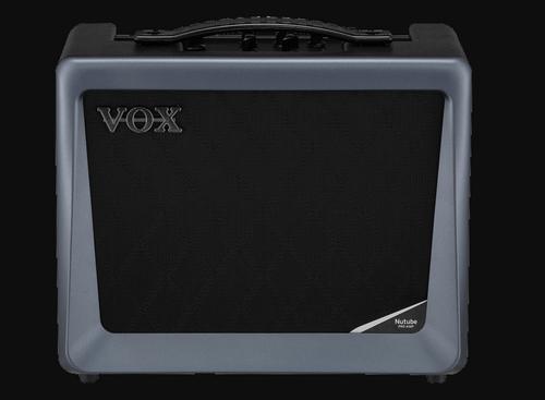 NEW! Vox VX50GTV VX50 GTV 1x8 digital modeling combo amp