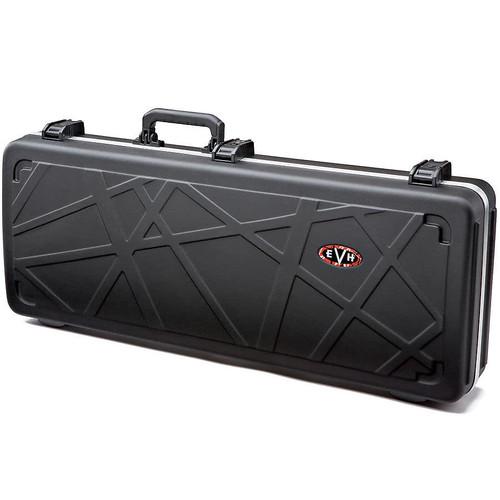 In Stock! EVH Striped Series Strat Stratocaster hardshell guitar case