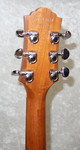 USA Guild True American D4-NAT-HR acoustic guitar with case