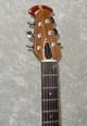 Ovation Model 1111-4 Balladeer acoustic guitar with hardshell case