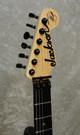 In Stock! USA Jackson Adrian Smith Signature San Dimas guitar ebony board