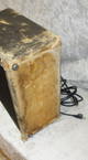 Vintage 1956 USA Fender Deluxe Tweed 5E3 amp (one owner, just serviced)