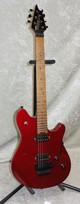 2021 EVH Wolfgang WG Standard electric guitar in Stryker Red (3819)