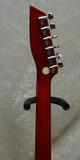 Hondo Coyote electric guitar in cherry red (pretty rare!)