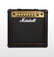 NEW! Marshall MG15GFX 1x8 15-watt combo amp with effects