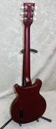 NEW! Vintage Brand V130 electric guitar in satin cherry V130CRS
