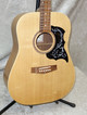 USA Difiance D6SP acoustic guitar (hand crafted in the Midwest) w/ case