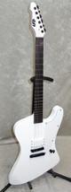 NEW! ESP LTD Phoenix Arctic Metal guitar in snow white