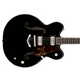 Pre-order! 2021 Gretsch G6136-RF Richard Fortus Signature Falcon in black