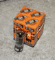 Matched quad of Tube Amp Doctor TAD Blackplate Design 6l6 tubes 6l6GC