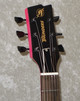 NEW! Rock N Roll Relics Thunders SC / P-90 electric guitar dog hair neon pink