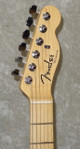 2016 USA Fender Telecaster Tele electric guitar in cherry sunburst