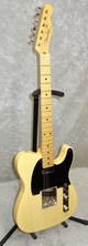2020 USA Fender Custom Shop LTD '52 Telecaster NOS Tele Nocaster Blonde w/ case