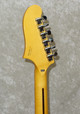2013 Fender Starcaster semi-hollow electric guitar in blonde finish