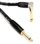 Boss BIC-15A 15 ft straight to right angle instrument cable