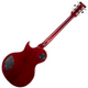 NEW! Vintage Brand V1003CSB electric guitar in red finish