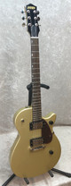 In Stock! 2020 Gretsch G2210 Streamliner Junior Jet Club guitar Golddust
