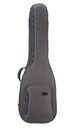 Reunion Blues RB Continental Voyager Double Electric Bass Guitar Case RBC2B