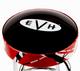 """NEW! EVH 24"""" Swivel Barstool 9123004000"""