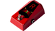NEW! Korg Pitchblack Advance tuner pedal in red